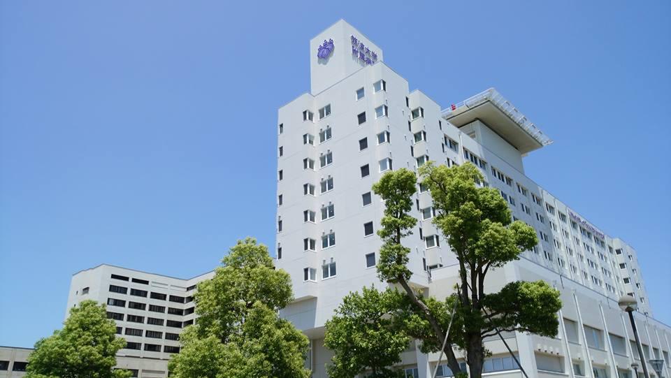 筑波大学病院3